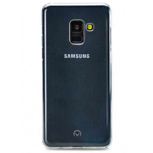 Mobilize Gelly Case Clear Samsung Galaxy A8 (2018)