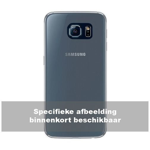 Mobilize Gelly Case Clear Samsung Galaxy A9