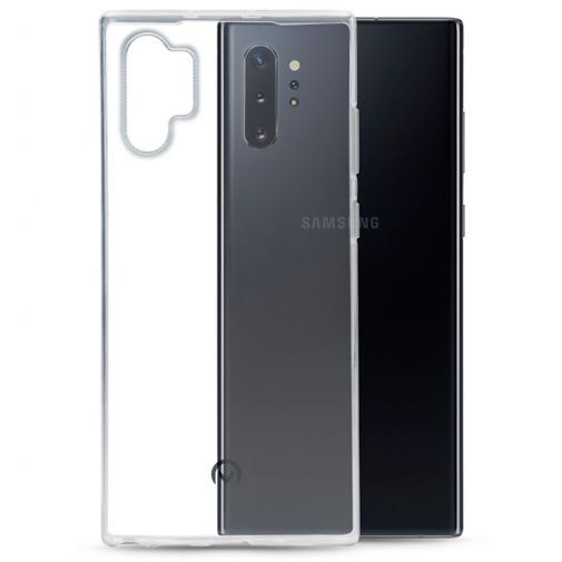 Productafbeelding van de Mobilize Gelly Case Clear Samsung Galaxy Note 10+