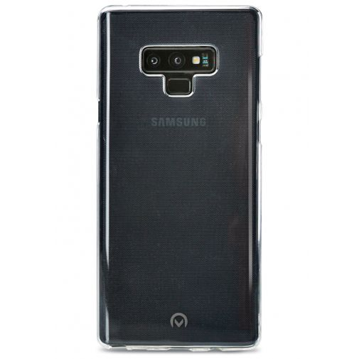 Mobilize Gelly Case Clear Samsung Galaxy Note 9