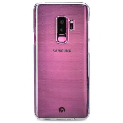 Productafbeelding van de Mobilize Gelly Case Clear Samsung Galaxy S9+