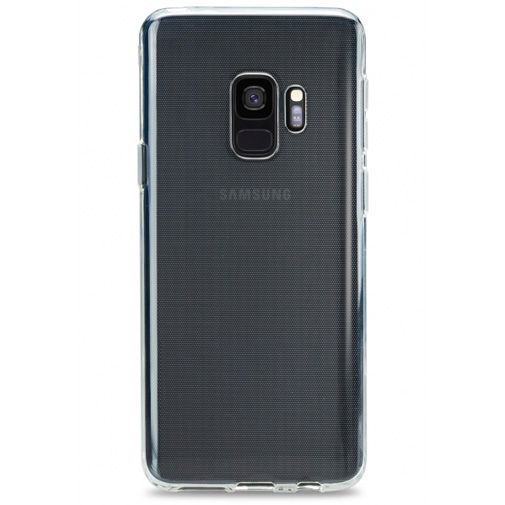 Mobilize Gelly Case Clear Samsung Galaxy S9