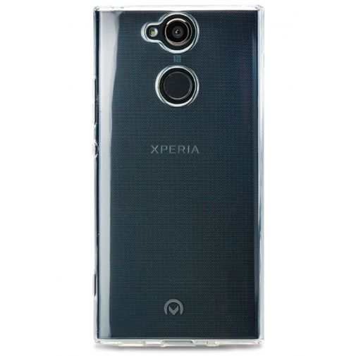 Mobilize Gelly Case Clear Sony Xperia XA2 Plus