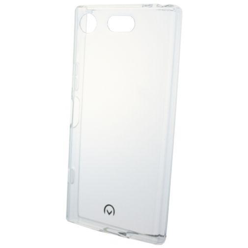 Productafbeelding van de Mobilize Gelly Case Clear Sony Xperia XZ1 Compact
