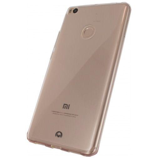 Mobilize Gelly Case Clear Xiaomi Mi Max 2