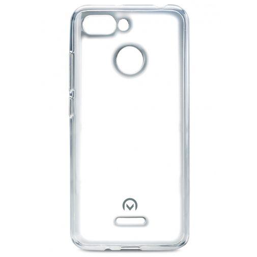 Mobilize Gelly Case Clear Xiaomi Redmi 6
