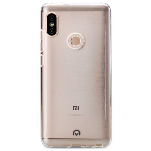 Mobilize Gelly Case Clear Xiaomi Redmi Note 5