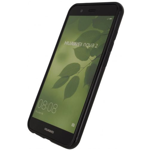 Mobilize Gelly Case Black Huawei Nova 2