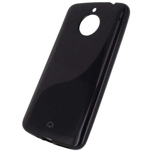 Mobilize Gelly Case Black Motorola Moto E4 Plus