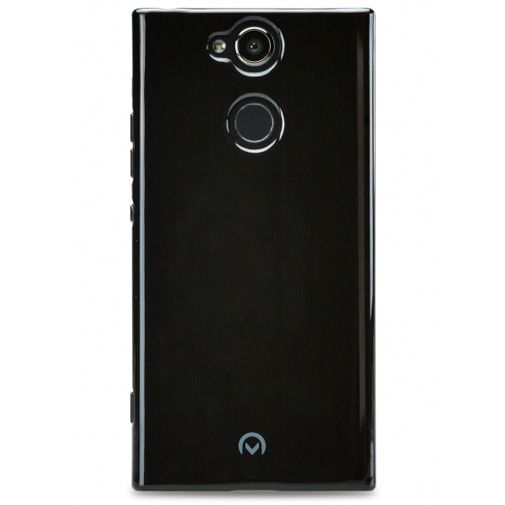 Mobilize Gelly Case Black Sony Xperia XA2
