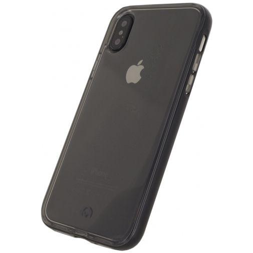 Mobilize Gelly+ Case Black/Black Apple iPhone X/XS