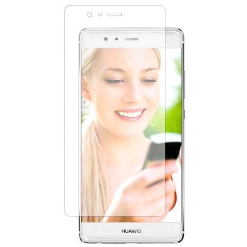 Mobiparts Clear Screenprotector Huawei P9 2-Pack