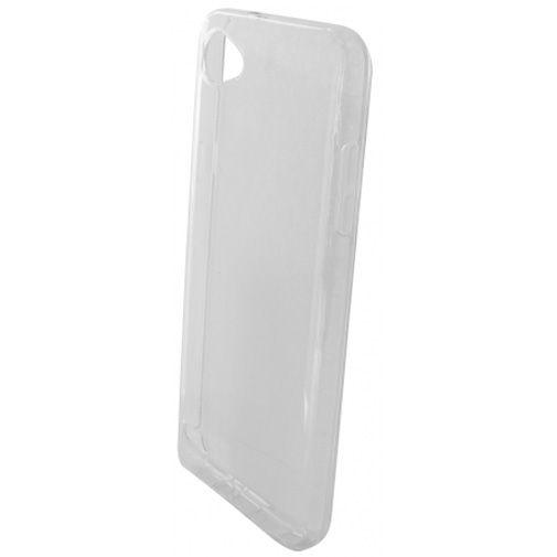 Mobiparts Essential TPU Case Transparent LG Q6