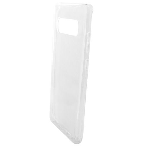 Mobiparts Essential TPU Case Transparent Samsung Galaxy Note 8