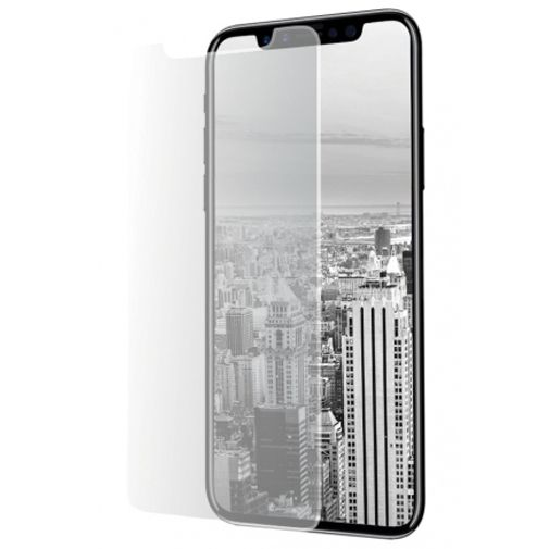 Mobiparts Curved Glass Screenprotector Apple iPhone X/XS