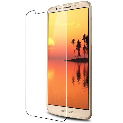 Productafbeelding van de Motorola Glass Screenprotector Moto G6 Play/Moto E5