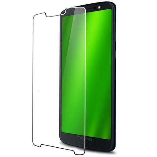 Productafbeelding van de Motorola Glass Screenprotector Motorola Moto G6