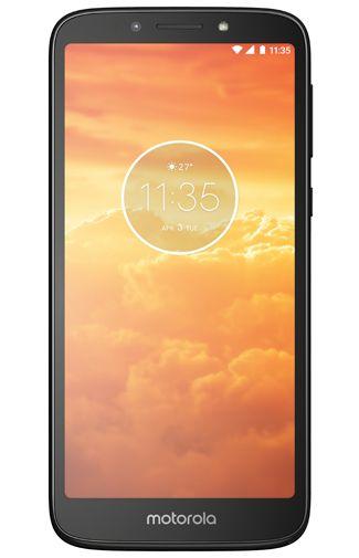 Productafbeelding van de Motorola Moto E5 Play