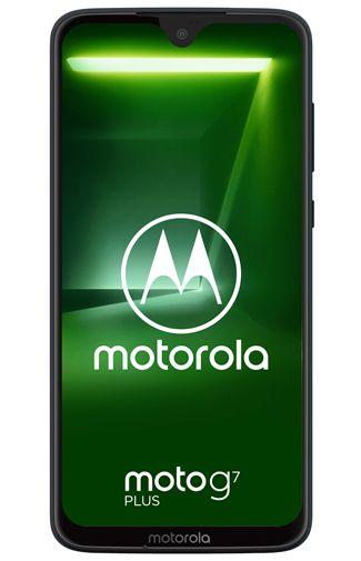 Productafbeelding van de Motorola Moto G7 Plus