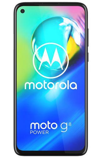 Productafbeelding van de Motorola Moto G8 Power Black