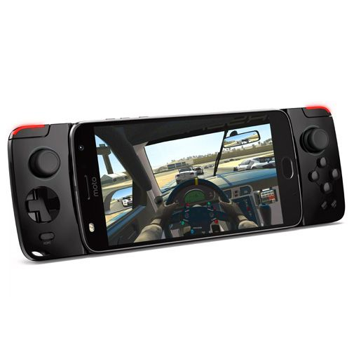 Motorola Moto Mods GamePad