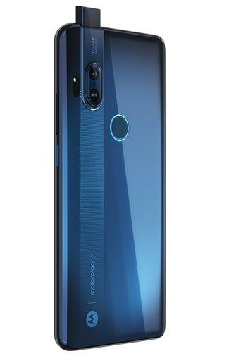 One Hyper blauw