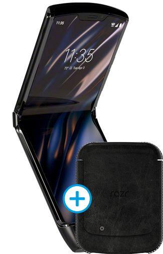 Productafbeelding van de Motorola Razr