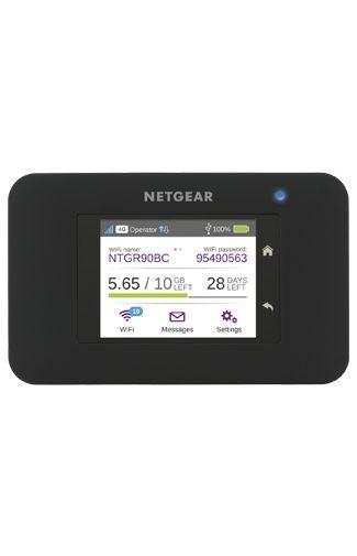 Productafbeelding van de Netgear AirCard 790S 4G Hotspot Router