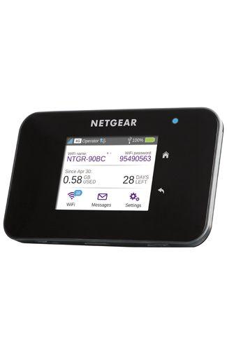 Productafbeelding van de Netgear AirCard 810 4G Hotspot Router
