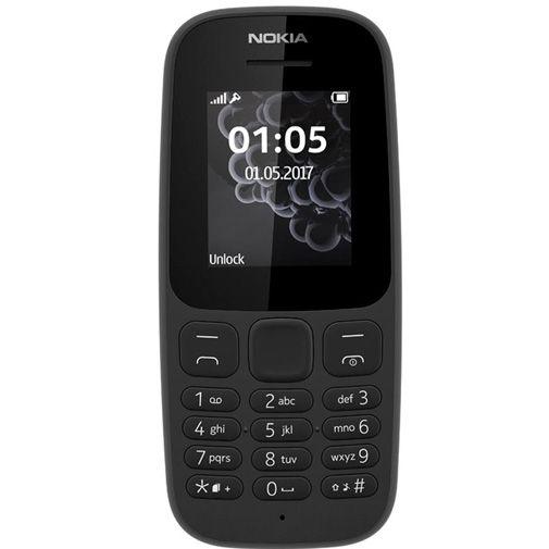 Productafbeelding van de Nokia 105 (2017)