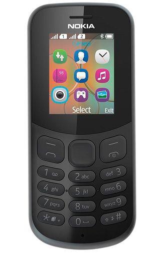 Productafbeelding van de Nokia 130 (2017)