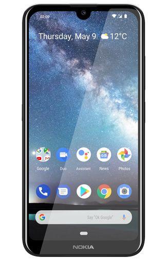 Productafbeelding van de Nokia 2.2 Grey