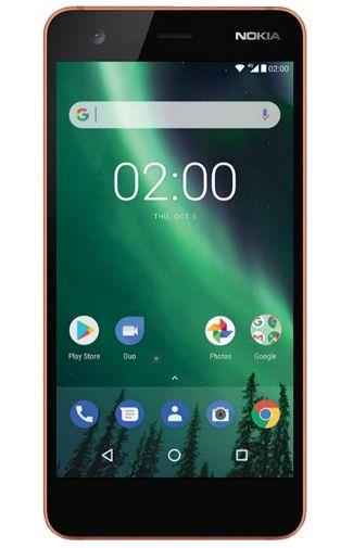Productafbeelding van de Nokia 2 Copper