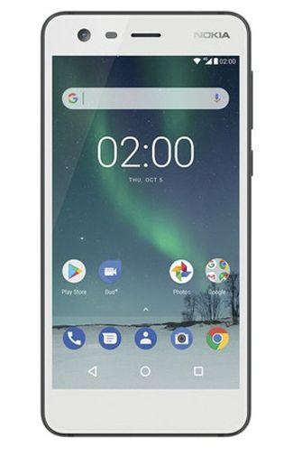 Productafbeelding van de Nokia 2 White