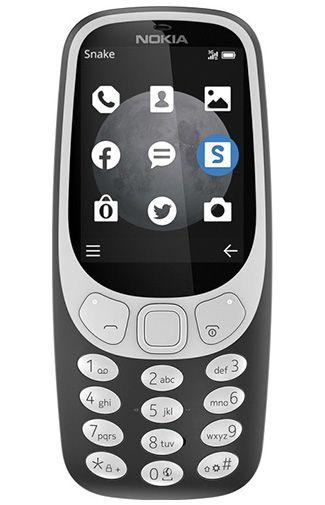 Productafbeelding van de Nokia 3310 3G