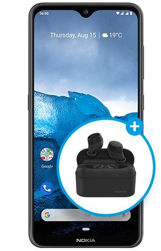 Productafbeelding van de Nokia 6.2