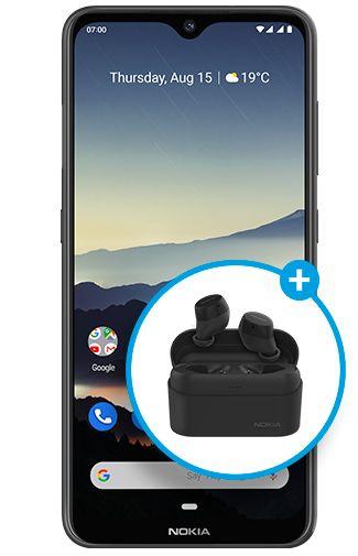 Productafbeelding van de Nokia 7.2