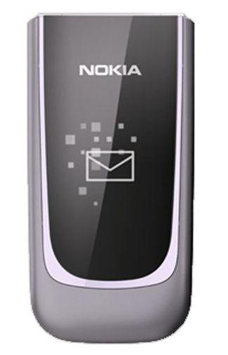 Nokia 7020 Graphite