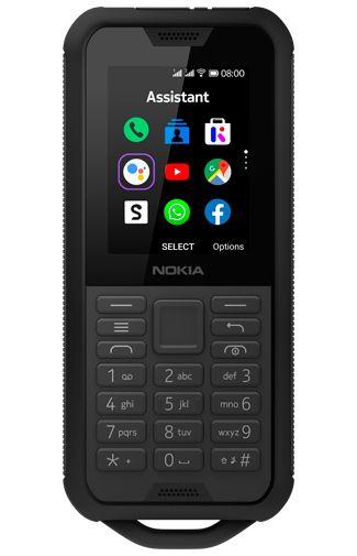 Productafbeelding van de Nokia 800 Tough