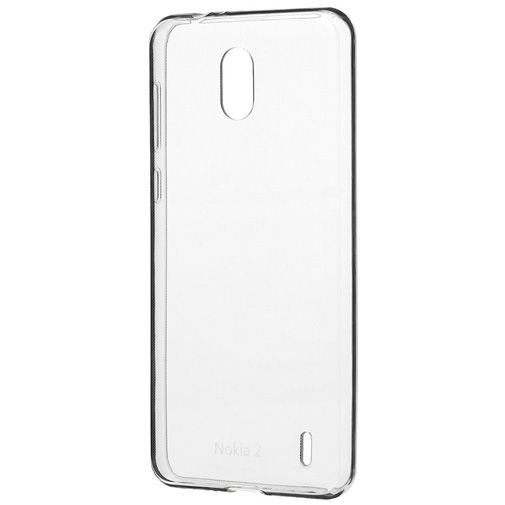 Nokia Back Case Transparent Nokia 2