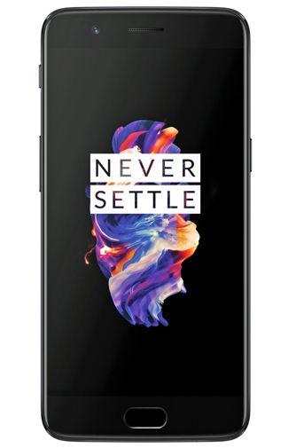 Productafbeelding van de OnePlus 5