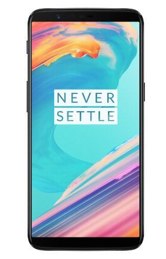 Productafbeelding van de OnePlus 5T 128GB Black
