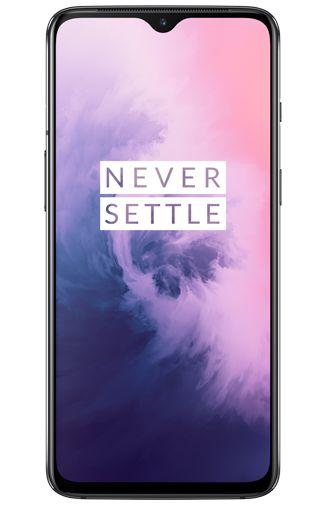 Productafbeelding van de OnePlus 7 8GB/256GB Mirror Grey