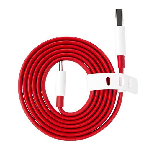 OnePlus Fast Charge USB-C-kabel 1 meter