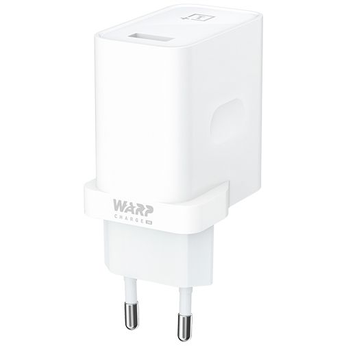 OnePlus Warp Charge Power Adapter