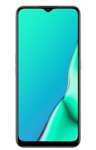 Productafbeelding van de Oppo A5 (2020) White