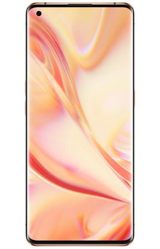Productafbeelding van de Oppo Find X2 Pro Orange