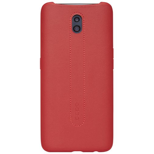 Oppo Protective Shell Red Oppo Reno