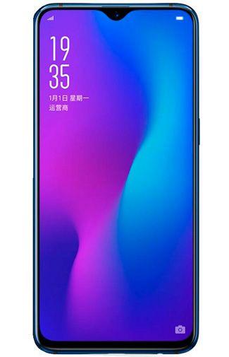Productafbeelding van de OPPO R17 128GB Blue