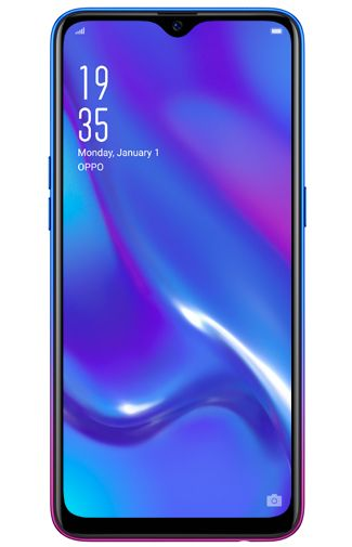 Oppo  RX17 Neo 128GB Blue